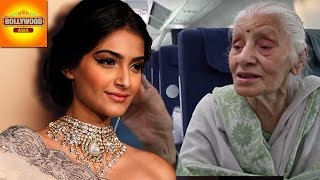 Neerja Bhanot's Mom CRITICIZES Sonam Kapoor | Bollywood Asia