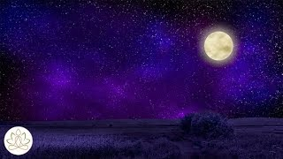 Peaceful Sleep Music: Sleep Meditation, Peaceful, Meditation Music (Enchanting Lunar Light)