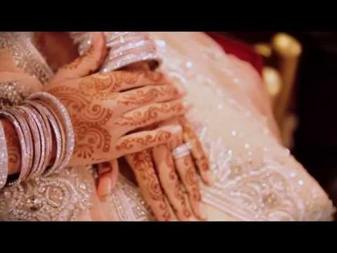 Aisha & Ali Wedding Highlights