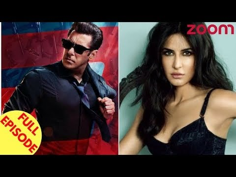 Xxx Mp4 Salman Khan's First Look From 'Race 3' Revealed Katrina Avoids Media At A Brand Event More 3gp Sex