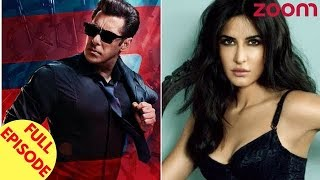 Salman Khan's First Look From 'Race 3' Revealed   Katrina Avoids Media At A Brand Event & More