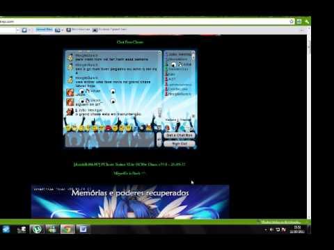 Como Baixar um hack para Grand chase Chaos 2011 FUNFANDO
