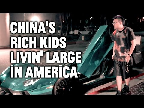 Xxx Mp4 Chinese Kids Driving Supercars Inside The Secret Southern California Meet Up 3gp Sex