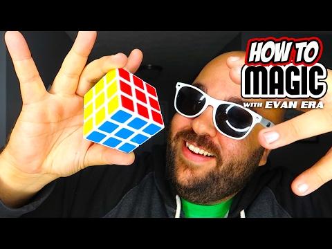 7 CRAZY Magic Tricks Anyone Can Do!