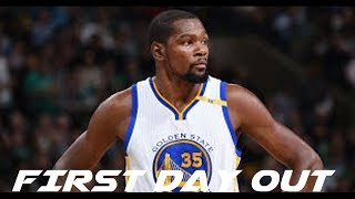 Kevin Durant Mix 'First Day Out' 2017 ᴴᴰ (Emotional)