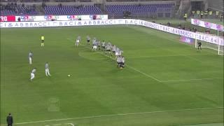 Lazio - Juventus 0-3 - Highlights - Giornata 12 - Serie A TIM 2014/15