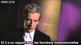 Doctor Who | Introduction to Flatline - Saison 8 Episode 9 - BBC One ~ VOSTFR
