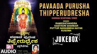 Kannada Devotional Songs   Pavaada Purusha Thipperudresha Kannada Bahkthi Geethegalu Narasimha Nayak