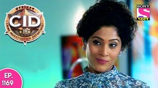CID - सी आ डी - Episode 1169 - 13th September, 2017