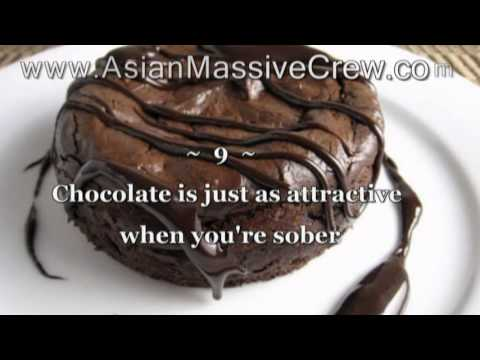 Xxx Mp4 ★ ♥ ★ 12 Reasons Why CHOCOLATE Is Better Than SEX ★ Www Asian Massive Crew Com ★ ♥ ★ 3gp Sex