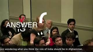 Shahid Khankan Abbasi Hilarious Response watch in ths video