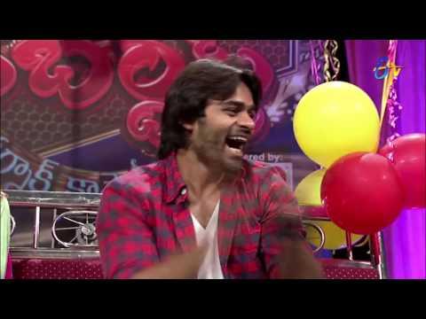 Sudigaali Sudheer Performance – Extra Jabardasth – Episode No 50 – ETV  Telugu