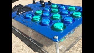 DIY Arduino MIDI Controller - The MIDI Machine
