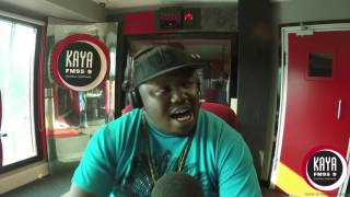 Skhumba On 180 With Bob 29 November 2016