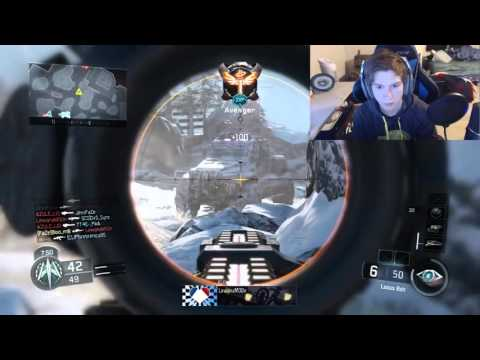 FaZe Bloo - Grinding BO3 With Jev!