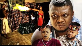 Latest Nigeria Movie - Trouble Package - (Lazy Man´s Dream) Nollywood Comedy 2019