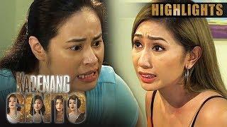Myrna, kinumpronta ang plano ni Jessa | Kadenang Ginto (With Eng Subs)