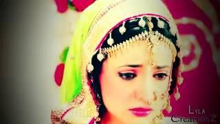 Arnav Khushi  Kabhi Jo Badal Barse  Female   HD + Fullscreen 1