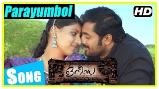 Orissa Malayalam Movie | Songs | Parayumbol Song | Unni Mukundan | Sanika Nambiar