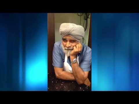 Abbotsford LightHouse Restaurant  Scandal - Punjabi Funny 2015