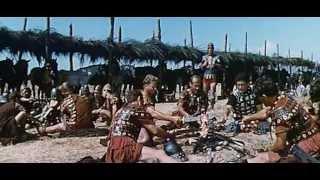 Carthage En Flammes (film complet version française)