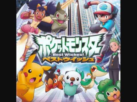 Xxx Mp4 Pokémon Anime Song Kokoro No Fanfare 3gp Sex