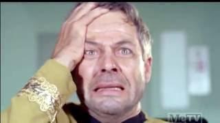 Star Trek: TOS - Commodore Decker Sacrifices Himself To The Doomsday Machine