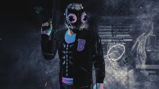 Payday 2 - Assault build