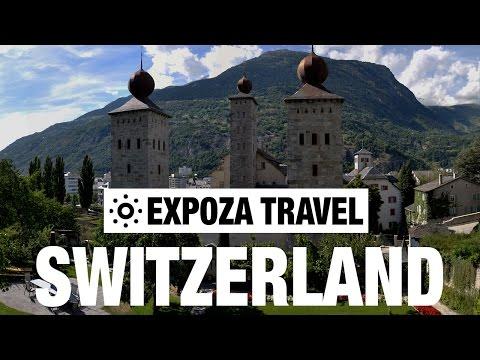 Switzerland Europe Vacation Travel Video Guide
