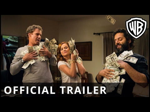 The House Official Trailer Warner Bros. UK