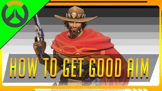 How To Get Good Aim In Overwatch - Practice Routine