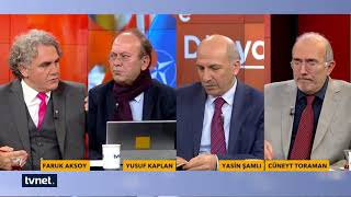 Tartışma - 01.12.2017