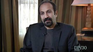 DP/30: A Separation, writer/director Asghar Farhadi