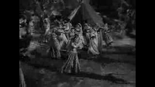 Cuckoo's Dance in Anokhi Ada