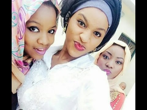 Check Out Photos of The Most Beautiful Hausa and Fulani Ladies