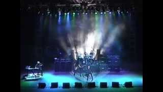 Ronnie James DIO (Live Concert, Russia, Ekaterinburg, Kosmos hall, 13.09.2005)