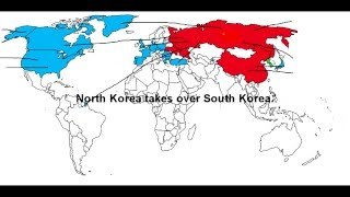 WW3 Predictions/Simulation (100% Accuracy)