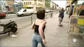 Frauentausch - Vergewaltigung