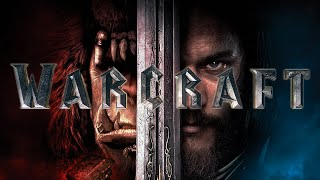 Critique: Warcraft (2016)