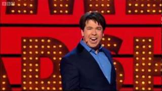 Who Wants Some? | Michael McIntyre