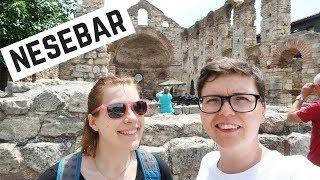 Exploring Nessebar, Bulgaria - A UNESCO World Heritage Site