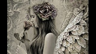 Angelic Song- Poem by Katerina Kostaki