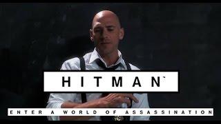 HITMAN™ - SYRIO FOREL - #3