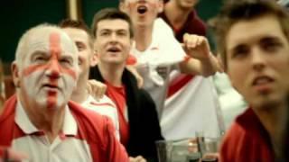 Shout for England Feat. Dizzee Rascal & James Corden - Shout