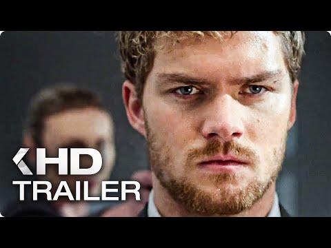 Marvel's THE DEFENDERS Featurette & Trailer German Deutsch (2017) Netflix