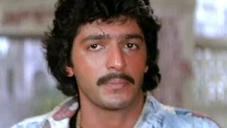 Dimple Kapadia, Chunky Pandey, Gunahon Ka Faisla - Scene 9/14