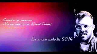 CD | Quand o' cor s'annamor * Anthony Ilardo