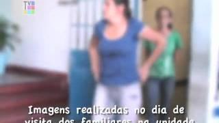 TVND Socioeducação - Exemplo de Socioeducação RJ