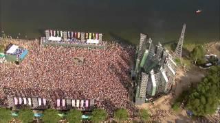 Decibel Outdoor Festival 2011 - Live Registration (Blu-ray 1080p)