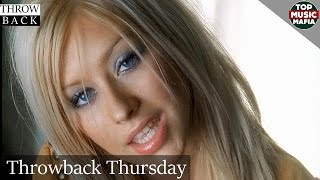 (ThrowBack) Top 10 Songs Of The Week - January 29, 2000